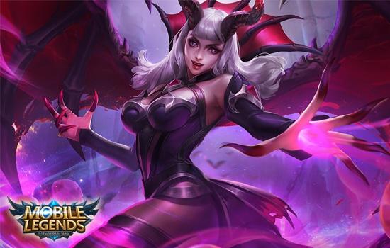 Alice - Hero Mobile Legends