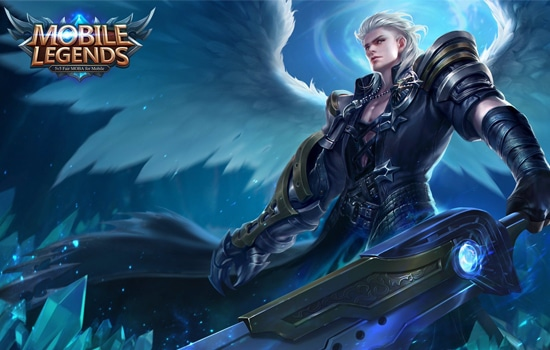 Alucard - Hero Mobile Legends