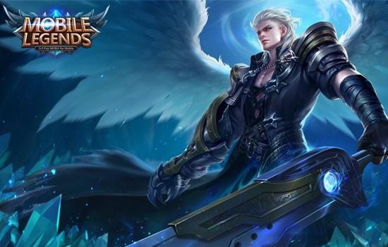 Alucard - Hero Mobile Legends
