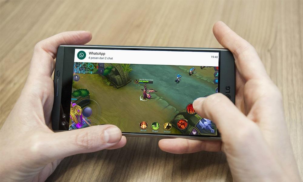 Cara STOP Notifikasi Menganggu Saat Main Mobile Legends 5