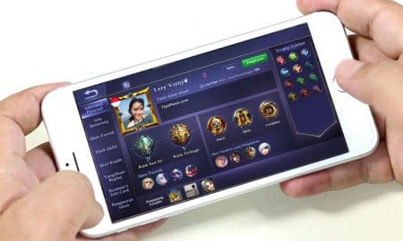 Cara Mendapatkan Border Avatar Mobile legends 450x270 - mobile legends bang bang, Mobile Legends, featured, Cara Mendapatkan Border Avatar Mobile Legends, Border Avatar Mobile Legends - 6 Cara Mendapatkan Border Avatar di Mobile Legends