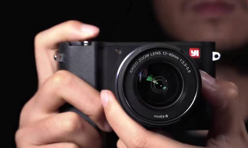 5 Kamera Mirrorless Terbaik Harga Dibawah 5 Jutaan 9