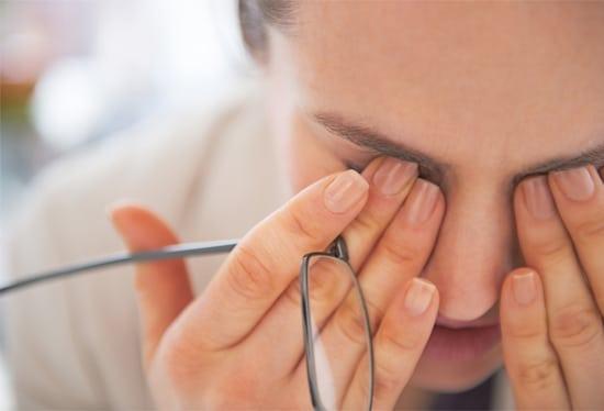 Gangguan Penglihatan