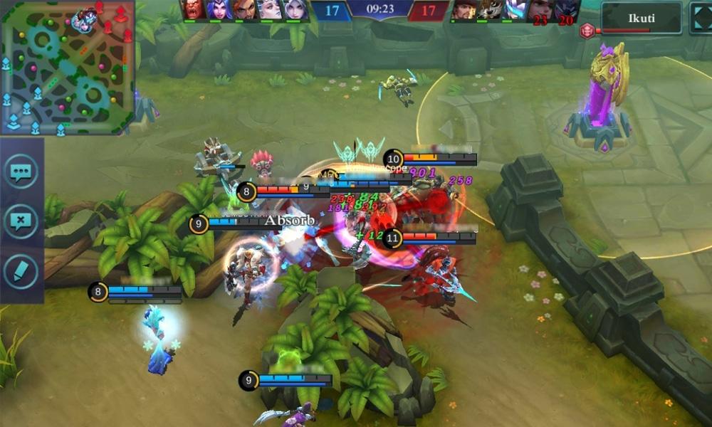 7 Hero Pembuka Serangan (Initiator) Terbaik di Mobile Legends 6