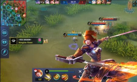 7 Hero yang Paling Susah Ditangkap di Mobile Legends 12