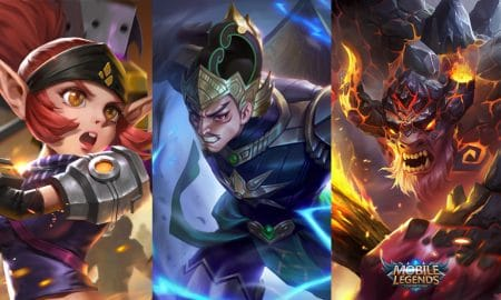 Hero Tanker yang Sulit dibunuh 450x270 - mobile legends bang bang, Mobile Legends, Minotaur Mobile Legends, Minotaur, Lolita Mobile Legends, Lolita, Johnson Mobile Legends, Johnson, Gatotkaca Mobile Legends, Gatotkaca, featured, Akai Mobile Legends, Akai - 5 Hero Tanker yang Paling Susah Dimatikan + Build Item Terbaiknya