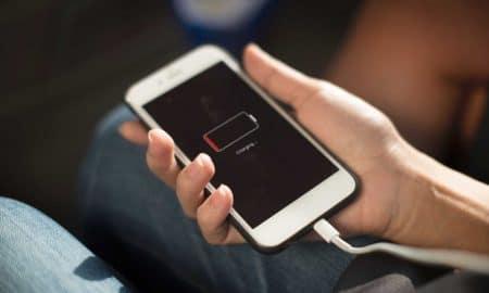 10 Penyebab Baterai Smartphone Cepat Habis, No. 7 Paling Sering Dilakukan 23