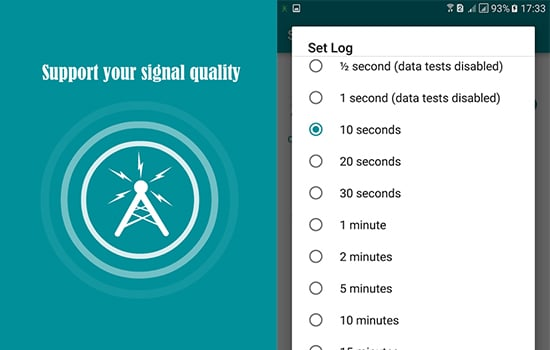 Aplikasi Signal Booster 3G 4G WIFI