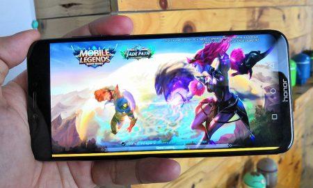 Smartphone Gaming 3 Jutaan