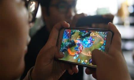 10 Smartphone yang Cocok untuk Bermain Mobile Legends 5
