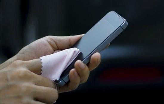 Bersihkan Ulang Smartphone