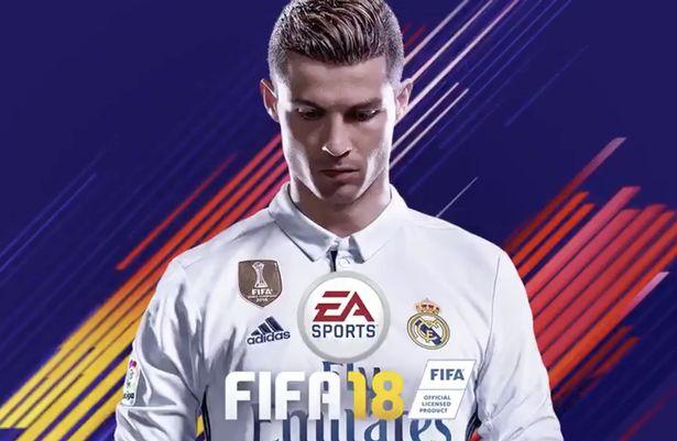 Brand Ambasador FIFA