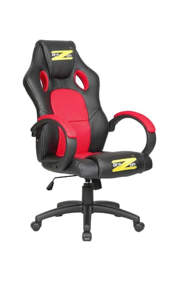 Brazen Shadow Gaming Chair