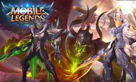 Tips Menggunakan Argus di Mobile Legends + Build Item Terbaik 5