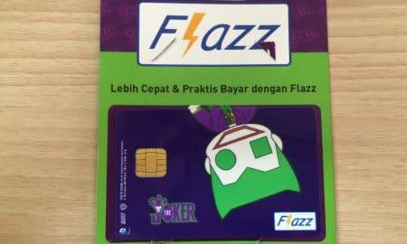 Cara Cek Sisa Saldo Kartu Flazz BCA dengan Android 11