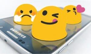 Cara Membuat Emotikon Bersuara di Android