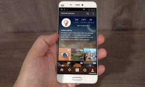 Cara Mengganti Tema Instagram Android Tanpa Root