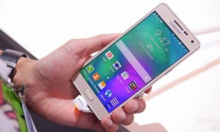 Cara Mereset HP Samsung