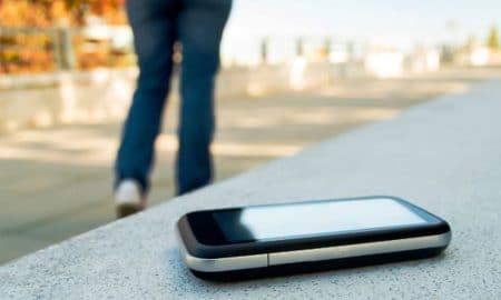 Cara Melindungi Data Pribadi Ketika Smartphone Hilang atau Dicuri 3