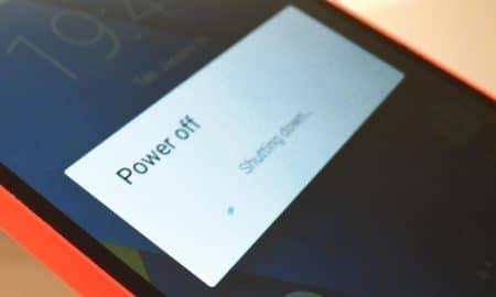 Cara Mematikan HP Android Jarak Jauh lewat SMS