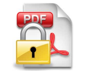 File PDF yang Terkunci