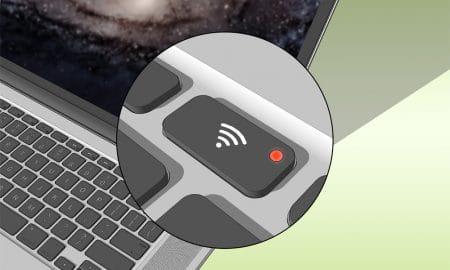 Cara Memperkuat Sinyal WiFi di Komputer