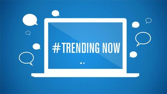 Trend Media Sosial