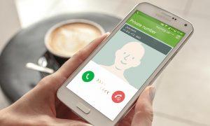Cara Menelpon dengan Private Number di Android