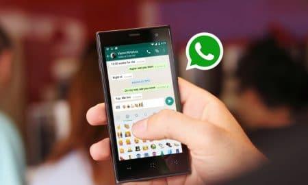 Tanda WhatsApp sudah diblokir