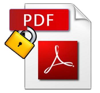 File PDF yang dipassword
