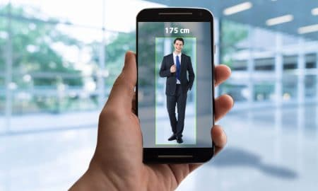 Cara Mengukur Tinggi Badan Menggunakan Android 19