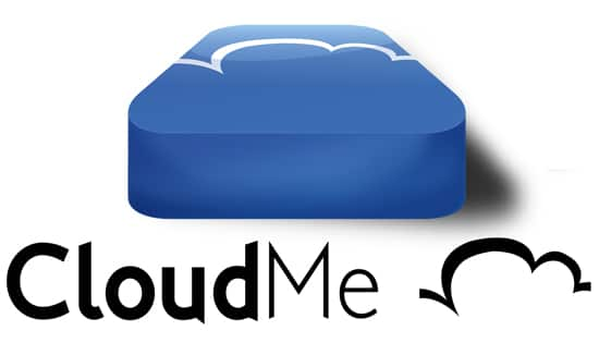 Cloud Storage CloudMe