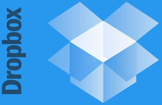 Cloud Storage Dropbox