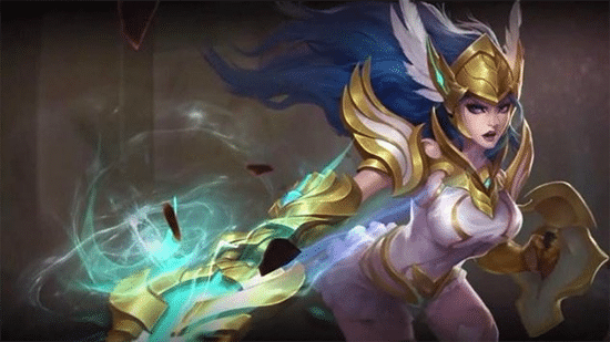 Freya - Hero Mobile Legends