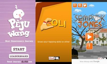 10 Game Indonesia dengan Judul Paling 'Gak Sopan' (Anak Kecil Dilarang Baca) 15
