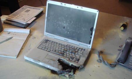 5 Hal Fatal yang Terjadi Jika Laptop Dimatikan Langsung dari Tombol Power 15