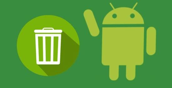 Menghapus Aplikasi yang Tidak Dibutuhkan Lagi