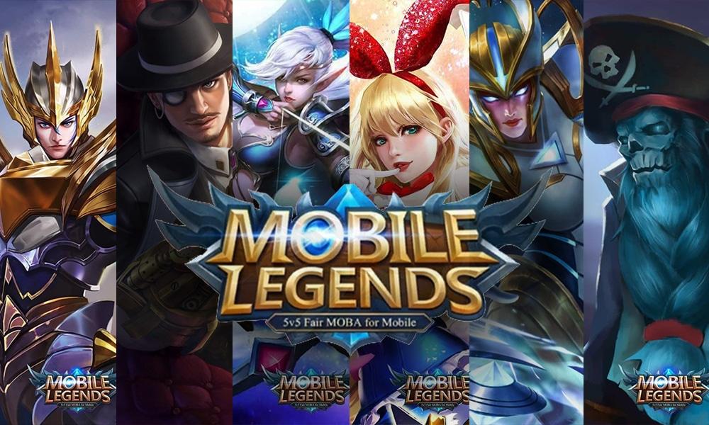 7 Hero yang Bisa Hancurkan Tower Dalam 5 Detik di Mobile Legends 6