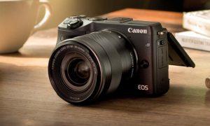 10 Kamera Mirrorless Terbaik Harga 5 Jutaan 20