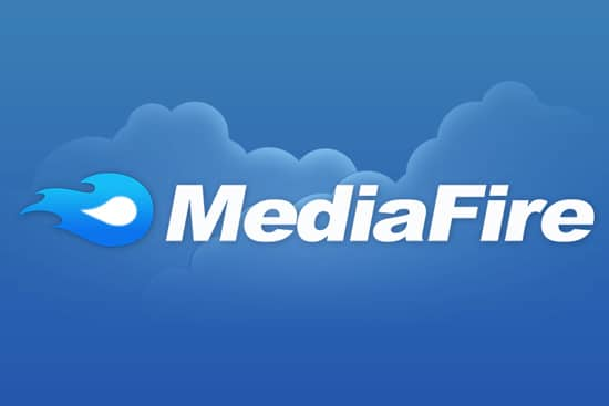 Cloud Storage MediaFire