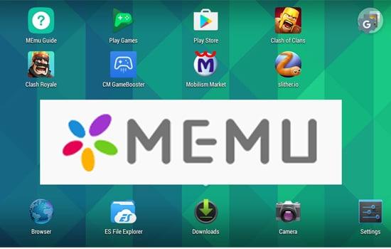Emulator MEmu