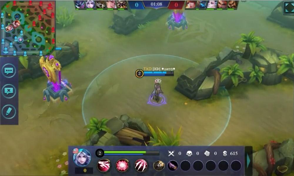 5 Trik Rahasia Mengatasi Hero yang Tidak Terlihat di Mobile Legends 6
