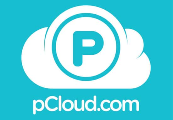 Cloud Storage pCloud