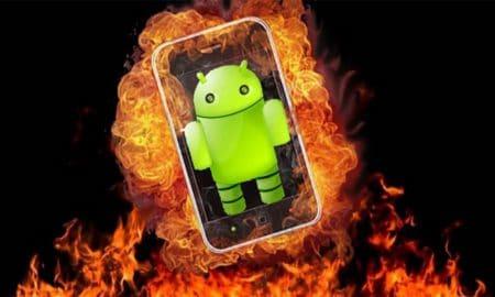 10 Tips Agar Android Tidak Cepat Panas 29