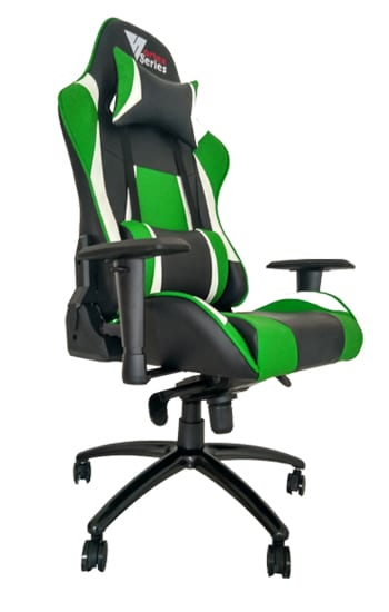 Vortex W Series Gaming Chair