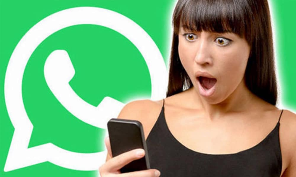 WhatsApp Down! Pihak Facebook Belum Beri Penjelasan 7