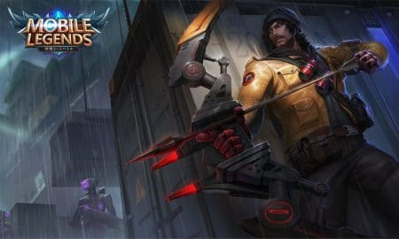 Tips Menggunakan Yi Sun-shin di Mobile Legends + Build Item Terbaik 3