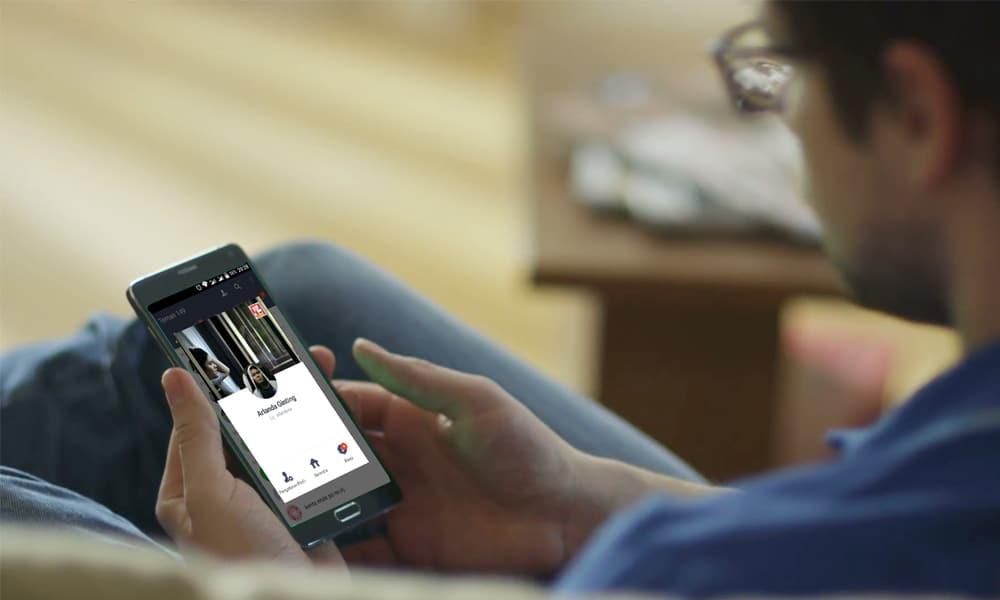 Cara Menggunakan 2 Akun LINE dalam 1 Smartphone 8