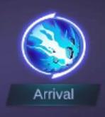 Spell Arrival