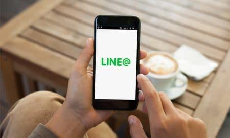 Cara Menggunakan LINE@ untuk Bisnis Kamu 28